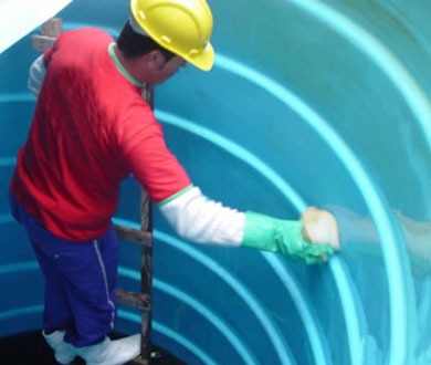 Rubiz Limpeza de Caixa D´Água e Cisternas RJ -/(21)98958-9551