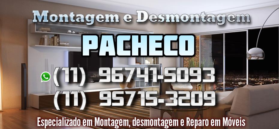 Montador de Móveis Na Zona Norte de São Paulo /(11)96741-5093