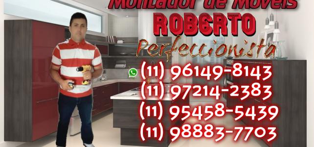 Montador de Móveis Na Zona Leste de São Paulo – (11)96149-8143
